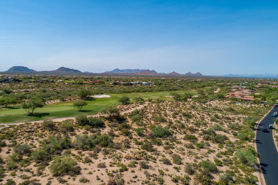 Scottsdale Residential Lots & Land For Sale: 37655 N 104th Place