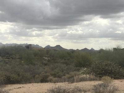 Scottsdale Residential Lots & Land For Sale: 38152 N 109th Street
