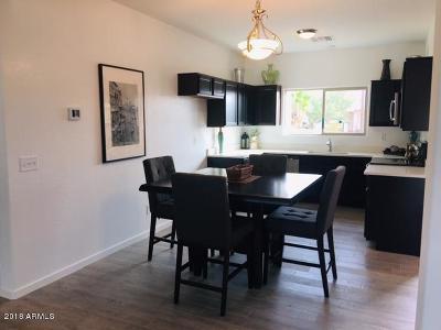 San Tan Valley, Queen Creek Single Family Home For Sale: 5452 E Vista Grande