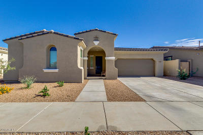Queen Creek Single Family Home For Sale: 22427 S 225th Way