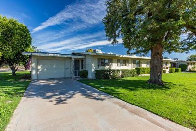 Maricopa County Gemini/Twin Home For Sale