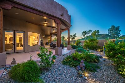 Cave Creek Single Family Home For Sale: 4710 E Languid Lane