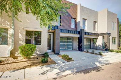 Phoenix Condo/Townhouse For Sale: 2315 E Pinchot Avenue #102
