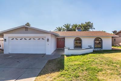 Glendale Single Family Home For Sale: 4703 W Montebello Avenue