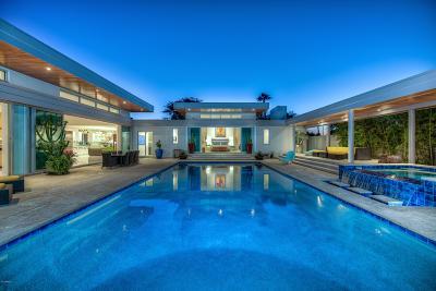Phoenix Single Family Home For Sale: 523 W Vista Avenue