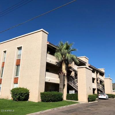 Apartment For Sale: 202 E Ruth Avenue #5