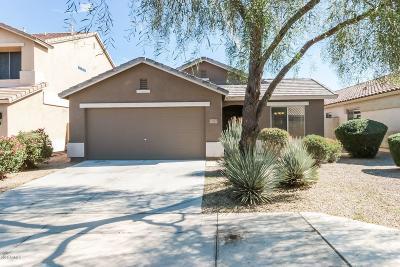 Queen Creek Rental For Rent: 33163 N Double Bar Road