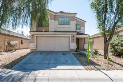 Queen Creek Rental For Rent: 3831 W Naomi Lane