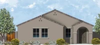 Coolidge Single Family Home For Sale: 932 W Kachina Drive