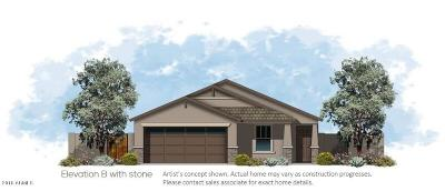 Coolidge Single Family Home For Sale: 942 W Kachina Drive