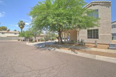 Phoenix Single Family Home For Sale: 2722 E Cambridge Avenue