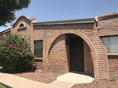 Phoenix Apartment For Sale: 4402 E Hubbell Street #2