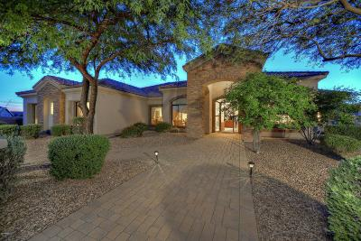 Gold Canyon Estates Single Family Home For Sale: 8334 E Canyon Estates Circle