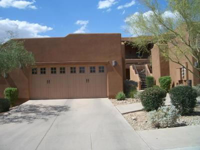 Scottsdale Condo/Townhouse For Sale: 13300 E Via Linda #2064
