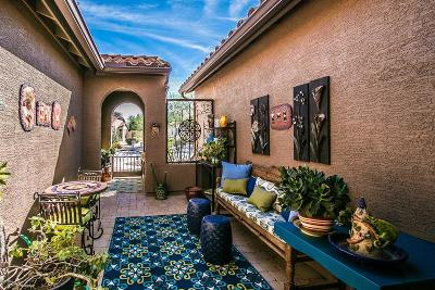 Eloy Single Family Home For Sale: 5328 N Cordes Drive