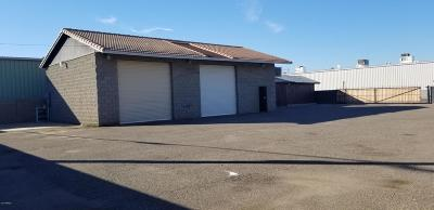 Commercial For Sale: 1835 W Willetta Street