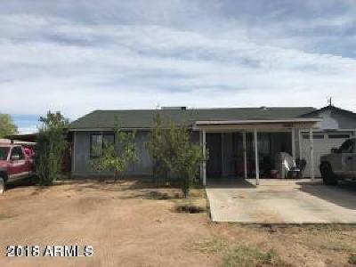 Apache Junction Single Family Home For Sale: 564 E Navajo Avenue