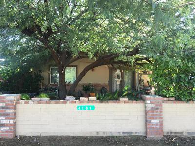 Phoenix Single Family Home For Sale: 4101 W Frier Drive