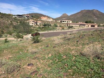 Glendale Residential Lots & Land For Sale: 6161 W Alameda Road