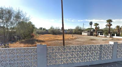 Mesa Residential Lots & Land For Sale: 35 E Ingram Street