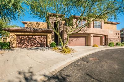 Cave Creek Condo/Townhouse For Sale: 33550 N Dove Lakes Drive #2004