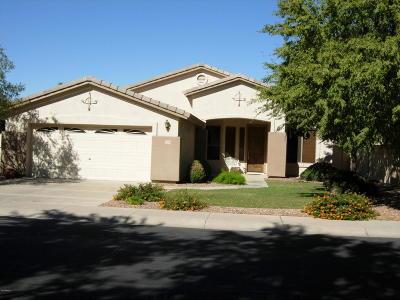 Chandler Single Family Home For Sale: 1374 E Kesler Lane
