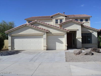 Laveen Rental For Rent: 6832 S 57th Avenue