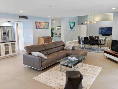 Scottsdale Single Family Home For Sale: 5501 E Waltann Lane