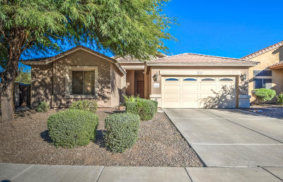 Laveen Single Family Home For Sale: 7407 S 46th Avenue
