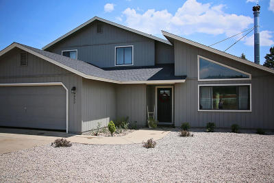 Flagstaff Single Family Home For Sale: 4950 Camino De Los Vientos