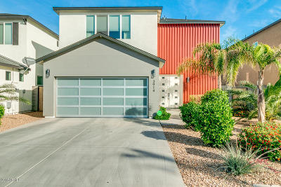 Phoenix Single Family Home For Sale: 3914 E Earll Drive