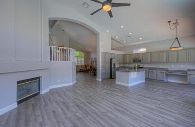 Scottsdale Single Family Home For Sale: 6420 E Waltann Lane