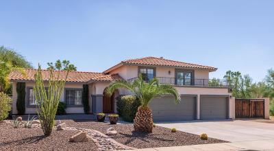 Scottsdale Single Family Home For Sale: 6127 E Kathleen Road