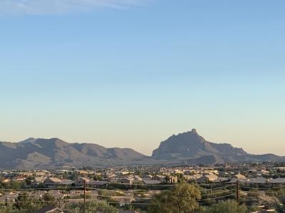 Fountain Hills Residential Lots & Land For Sale: 15406 N Blackbird Drive