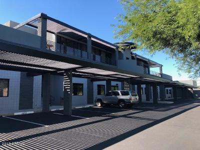 Scottsdale Commercial Lease For Lease: 7689 E Paradise Lane #6
