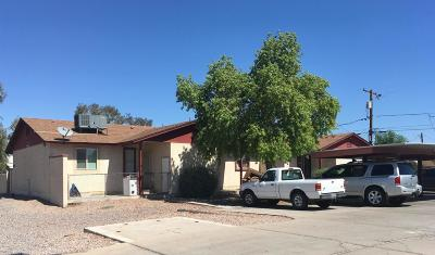Chandler Multi Family Home For Sale: 325 Nevada Street