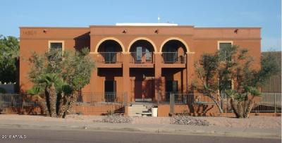Scottsdale Commercial Lease For Lease: 14809 N 73rd Street