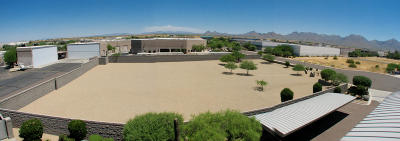 Scottsdale Residential Lots & Land For Sale: 15902 N 80th Street