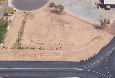 Scottsdale Residential Lots & Land For Sale: 15853 N 81st Street
