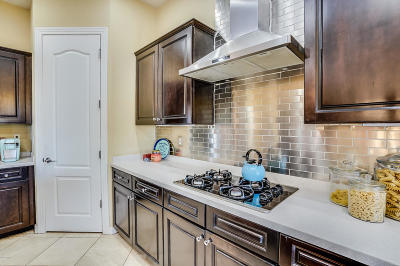 Buckeye Single Family Home For Sale: 20895 W Western Drive