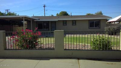 Chandler Single Family Home For Sale: 384 W Tulsa Street