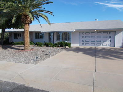 Sun City West Rental For Rent: 17827 N 132nd Avenue