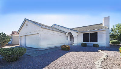 Sun Lakes Single Family Home For Sale: 9103 E Coopers Hawk Drive