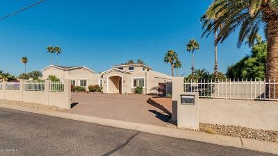 Scottsdale Single Family Home For Sale: 6702 E Shea Boulevard