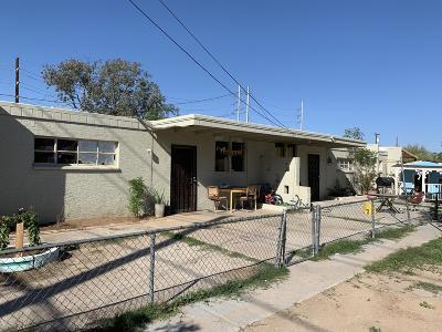 Phoenix Multi Family Home For Sale: 1726 Desert Cove Avenue