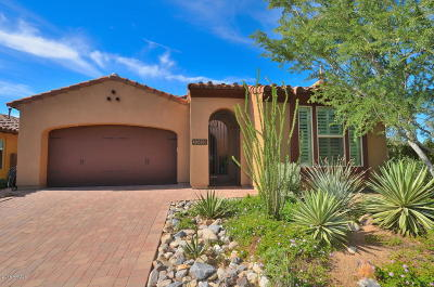 Scottsdale Single Family Home For Sale: 20498 N 98th Place