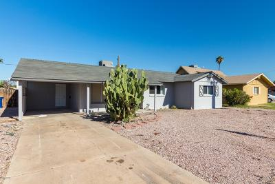 Tempe Single Family Home For Sale: 140 E Riviera Drive