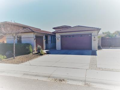 Laveen Single Family Home For Sale: 5337 W Winston Drive