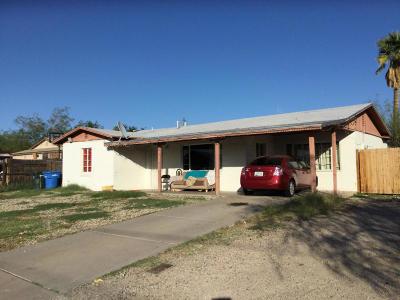 Phoenix Multi Family Home For Sale: 10229 12th Avenue