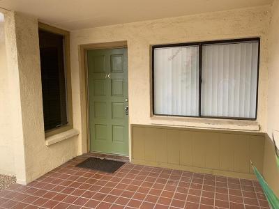Phoenix  Apartment UCB (Under Contract-Backups): 3030 E Clarendon Avenue #14